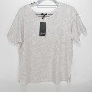 Signature Textured Pastel Top Shirt Light Casual